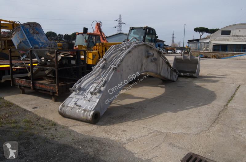 Vedere le foto Attrezzature per macchine movimento terra Caterpillar 345B