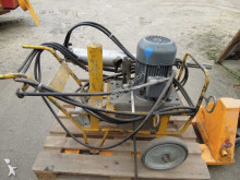 Darda C5 machinery equipment
