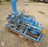 n/a WIRTH - WHP 3″ x 8″ x 50A machinery equipment