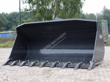 Volvo bucket