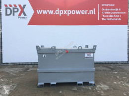 n/a New Diesel Fuel Tank 2.000 Liter - DPX-31023 machinery equipment