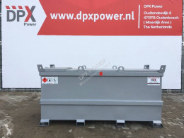 n/a New Diesel Fuel Tank 3.000 Liter - DPX-31024 machinery equipment