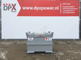 n/a New Diesel Fuel Tank 995 Liter - DPX-31021 machinery equipment