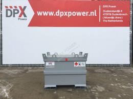 équipements TP nc New Diesel Fuel Tank 995 Liter - DPX-31021