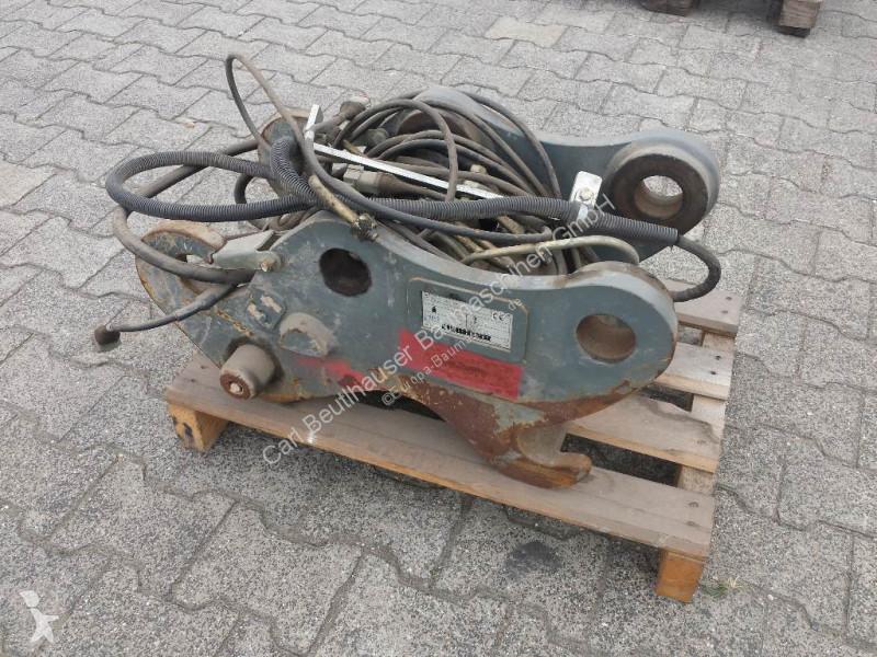 Vedere le foto Attrezzature per macchine movimento terra Liebherr HS33