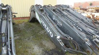 Volvo EC160B