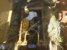 Caterpillar 330DL Baumaschinen-Ausrüstungen