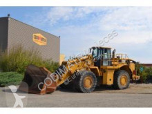 Caterpillar 988G machinery equipment