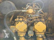 équipements TP Liebherr R954B