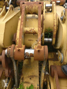 Caterpillar 317BL Baumaschinen-Ausrüstungen