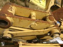 Caterpillar 320B machinery equipment