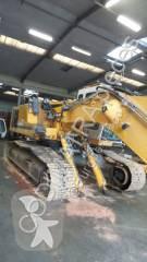 attrezzature per macchine movimento terra Liebherr R934B