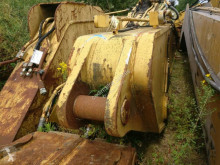 Caterpillar 345B machinery equipment