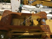 Caterpillar 318C machinery equipment