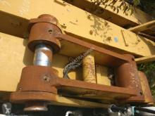 aanbouwstukken voor bouwmachines Caterpillar 318C