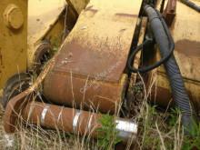 attrezzature per macchine movimento terra Caterpillar