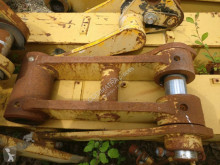Caterpillar 317B machinery equipment