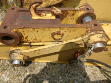 équipements TP Caterpillar 317B