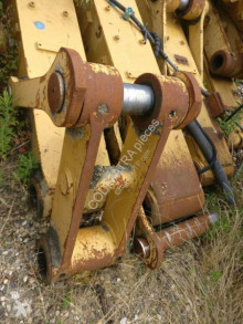 Caterpillar 318B machinery equipment