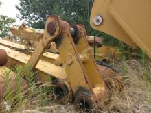 équipements TP Caterpillar 318B