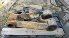 Liebherr R964B Baumaschinen-Ausrüstungen