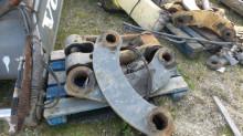 équipements TP Liebherr R964B