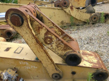 Caterpillar 320B machinery equipment