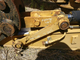 Caterpillar 312CL machinery equipment