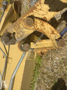 Caterpillar 303.5 Baumaschinen-Ausrüstungen