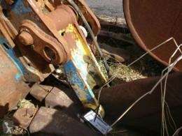 aanbouwstukken voor bouwmachines Komatsu PW110-1