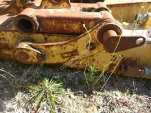 équipements TP Caterpillar 206B
