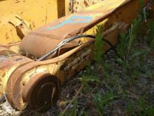 Caterpillar 322 Baumaschinen-Ausrüstungen