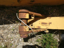 aanbouwstukken voor bouwmachines Caterpillar 307B