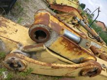 equipamentos de obras Caterpillar 245