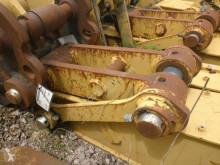 équipements TP Caterpillar 317