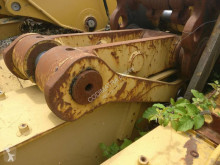 Caterpillar 317 machinery equipment