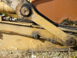 attrezzature per macchine movimento terra Caterpillar 317
