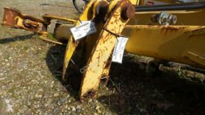 Komatsu PW75-1 machinery equipment