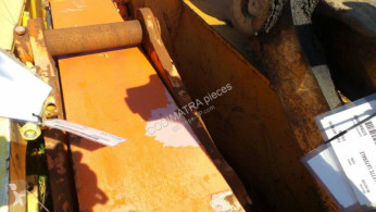 équipements TP Fiat Kobelco E195