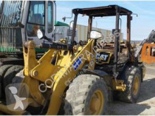 Caterpillar 906H machinery equipment