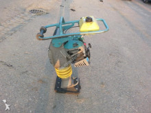 Ammann machinery equipment