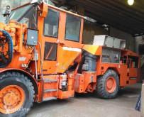 equipamentos de obras Tamrock T08S-290C