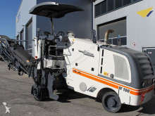 Wirtgen machinery equipment