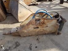 Takeuchi hydraulic hammer