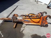 Tabe hydraulic hammer