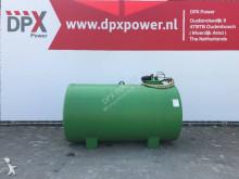 n/a 6000 Liter Diesel Fuel Tank - DPX-99031 machinery equipment