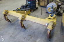 Caterpillar machinery equipment