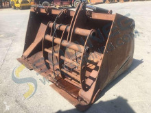 n/a tiltable ditch cleaning bucket