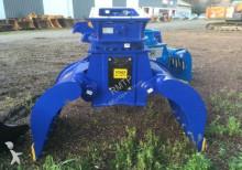 attrezzature per macchine movimento terra nc
