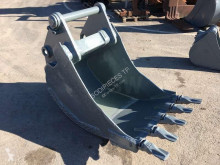 Liebherr earthmoving bucket